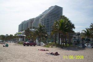Fortlauderdale Beach FL