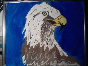 Andikám -unokám festette...