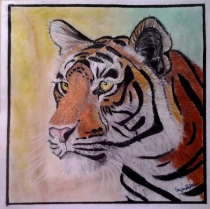 Tigrisem