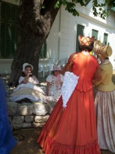 Balatonfüredi ünnepség..