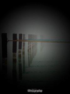 Téli kikötő