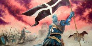 Keresztes lovagok sorozat: Csatában