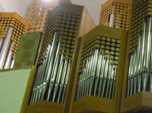 Variáció orgonára