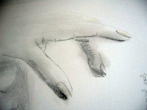 a bal kezem