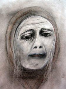 Mária Magdolna fájdalma