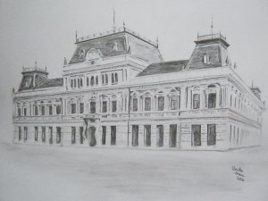 Baja városháza