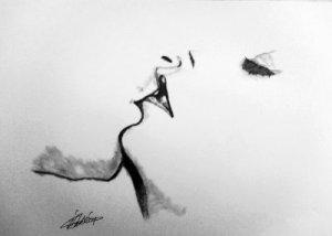 Csók x csók