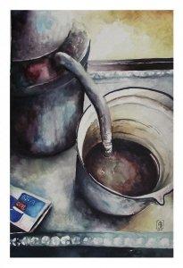 Kávéföző