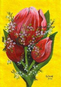 Tavaszvárás