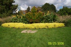 Niagara kert