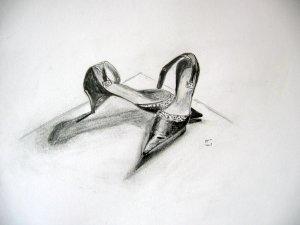 Klárika cipője