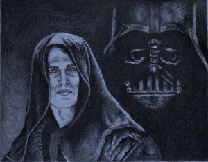 Anakin Skywalker / Jó és Rossz !