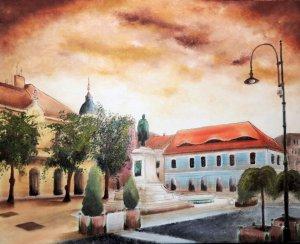 Szekszárd - Garay tér